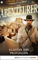 Robert deVries: Die Abenteurer - Folge 14 ★★★★★