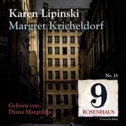 Karen Lipinsky - Rosenhaus 9 - Nr.11