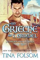 Tina Folsom: Ein Grieche im 7. Himmel (Jenseits des Olymps - Buch 3) ★★★★