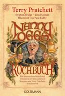 Terry Pratchett: Nanny Oggs Kochbuch ★★★★