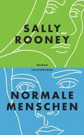 Sally Rooney: Normale Menschen ★★★★★