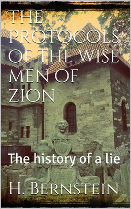 The Protocols of the Wise Men of Zion