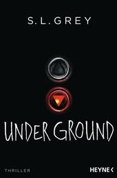 Under Ground - Thriller