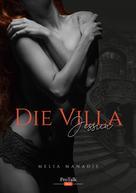 Melia Manadis: Die Villa ★★★★