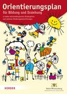 Ministerium für Kultus, Jugend und Sport Baden-Württemberg: Orientierungsplan