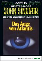 Jason Dark: John Sinclair - Folge 0519 ★★★★