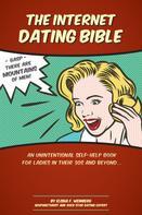 Elisha Weinberg: The Internet Dating Bible