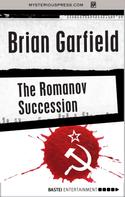 Brian Garfield: The Romanov Succession