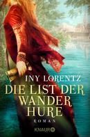 Iny Lorentz: Die List der Wanderhure ★★★★