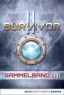 Peter Anderson: Survivor 2 (DEU) - Sammelband 3