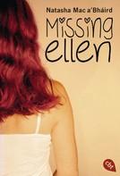 Natasha Mac a´Bháird: Missing Ellen ★★★★