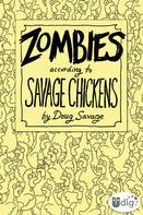 Doug Savage: Zombies According to Savage Chickens