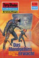 Ernst Vlcek: Perry Rhodan 1499: Das Mondgehirn erwacht ★★★★★