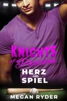 Megan Ryder: Knights of Passion - Herz im Spiel ★★★★