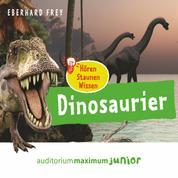 Dinosaurier (Ungekürzt)
