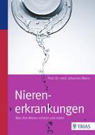 Ulrich Dendorfer: Nierenerkrankungen ★★★★★