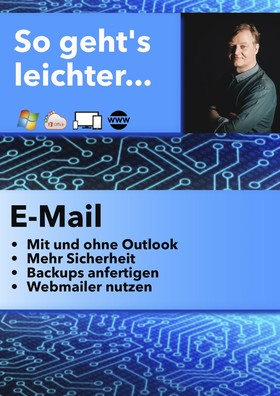 So geht's leichter: E-Mail