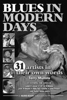 Terry Mullins: Blues In Modern Days