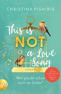 Christina Pishiris: This Is (Not) a Love Song ★★★★