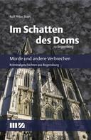 Rolf Peter Sloet: Im Schatten des Doms zu Regensburg