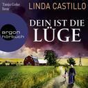 Linda Castillo: Dein ist die Lüge - Der neue Fall für Kate Burkholder - Kate Burkholder ermittelt, Band 12 (Gekürzt) ★★★★★