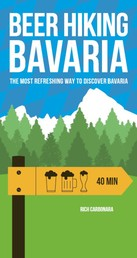 Beer Hiking Bavaria - The most refreshing way to discover Bavaria