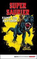 Jay Jay Burridge: Supersaurier - Kampf der Raptoren ★★★★