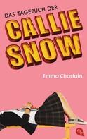 Emma Chastain: Das Tagebuch der Callie Snow ★★★★