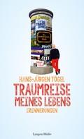 Hans-Jürgen Tögel: Traumreise meines Lebens ★★★★★