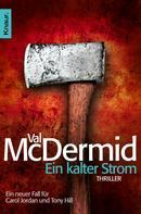 Val McDermid: Ein kalter Strom ★★★★
