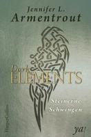 Jennifer L. Armentrout: Dark Elements 1 - Steinerne Schwingen ★★★★★