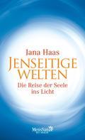 Jana Haas: Jenseitige Welten ★★★★