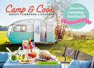 Femke Creemers: Camp & Cook – Happy Campers Lifestyle ★★★★★