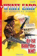 William Mark: Wyatt Earp 153 – Western ★★★★