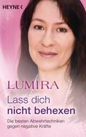 Lumira: Lass dich nicht behexen (überarbeitete Neuausgabe) ★★★