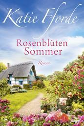 Rosenblütensommer - Roman