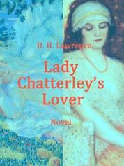 Lady Chatterley's Lover - Novel