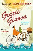 Bernadette Olderdissen: Grazie, Genova ★★★★