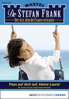 Stefan Frank: Dr. Stefan Frank - Folge 2245 ★★★★★