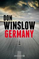Don Winslow: Germany ★★★★