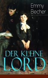 Der kleine Lord - Klassiker der Kinder- und Jugendliteratur