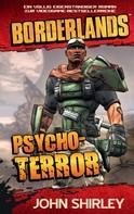 John Shirley: Borderlands: Psycho-Terror ★★★★★