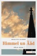 Brigitte Glaser: Himmel un Ääd ★★★★