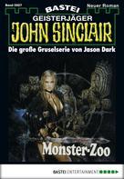 Jason Dark: John Sinclair - Folge 0927 ★★★★★