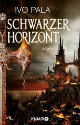 Schwarzer Horizont - Roman
