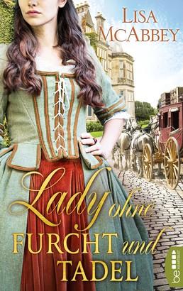 Lady ohne Furcht und Tadel