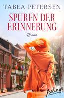 Tabea Petersen: Spuren der Erinnerung ★★★★