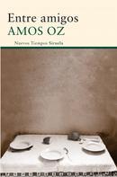 Amos Oz: Entre amigos