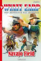 William Mark: Wyatt Earp 124 – Western