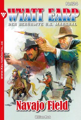 Wyatt Earp 124 – Western